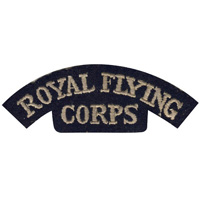 Royal Flying Corps Postcards (5/6)