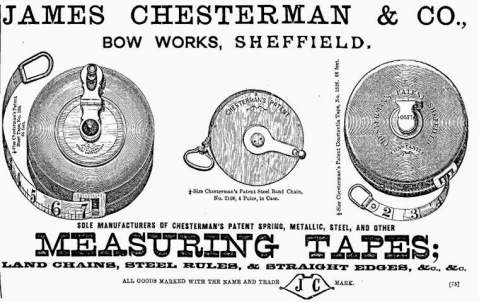 chesterman-1891-ad
