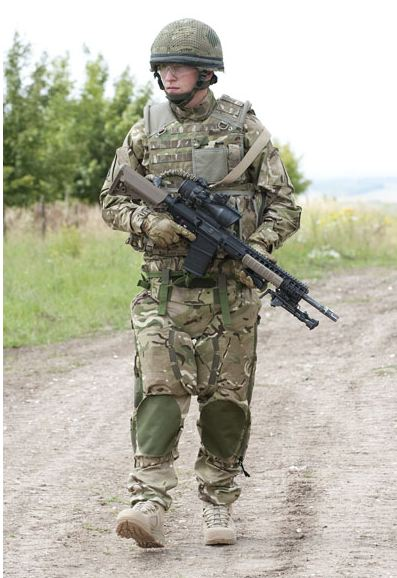British_soldier_private_Scott_littleton_with_new_Pelvic_protective_clothing_001