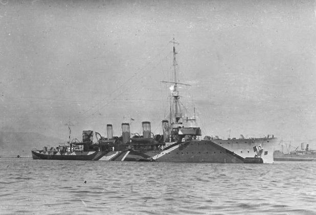 HMS_Adventure_(1904)