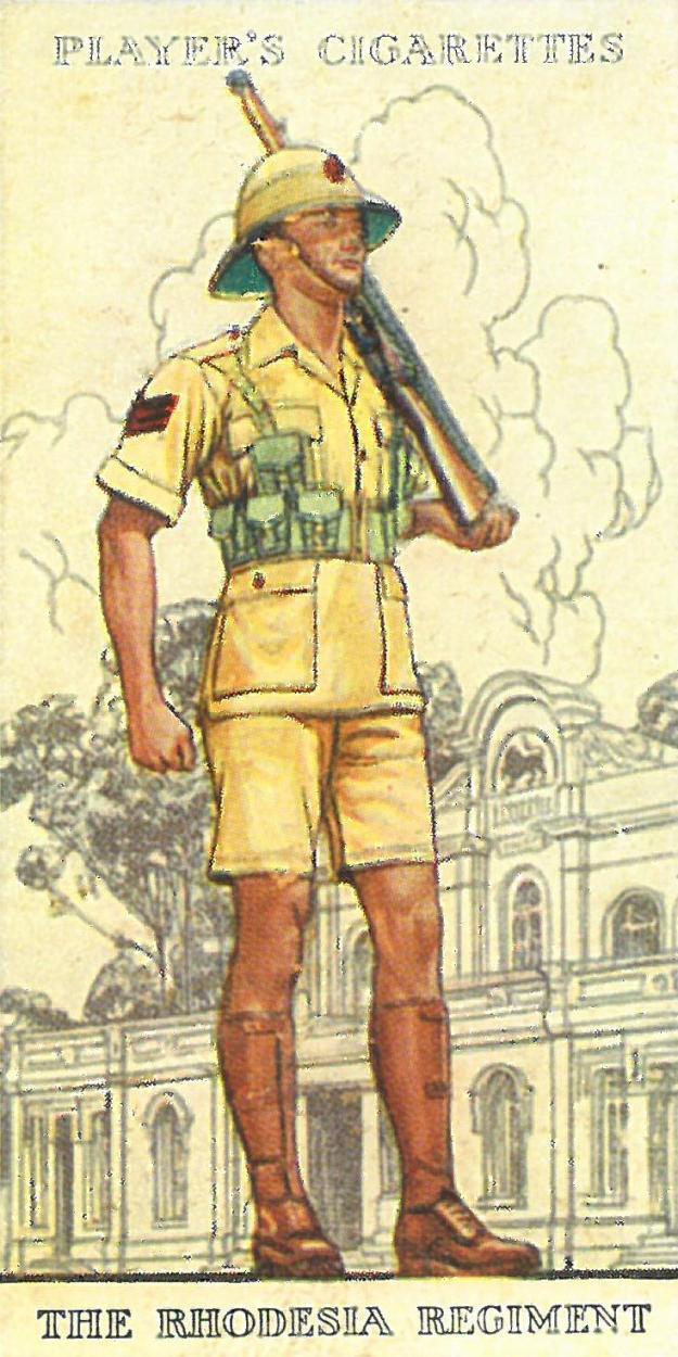145. Rhodesia Regiment