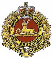 North-shore-nb-regt