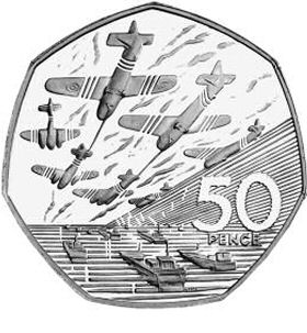 D-Day-50p-1994