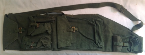 Post War Bren Barrel Bag | Tales from the Supply Depot