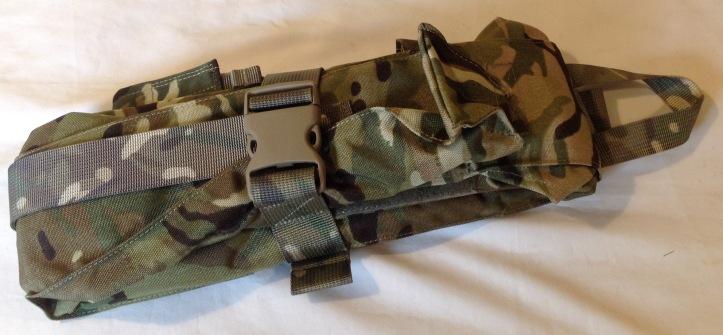 Poches pour munitions de MG Image-100