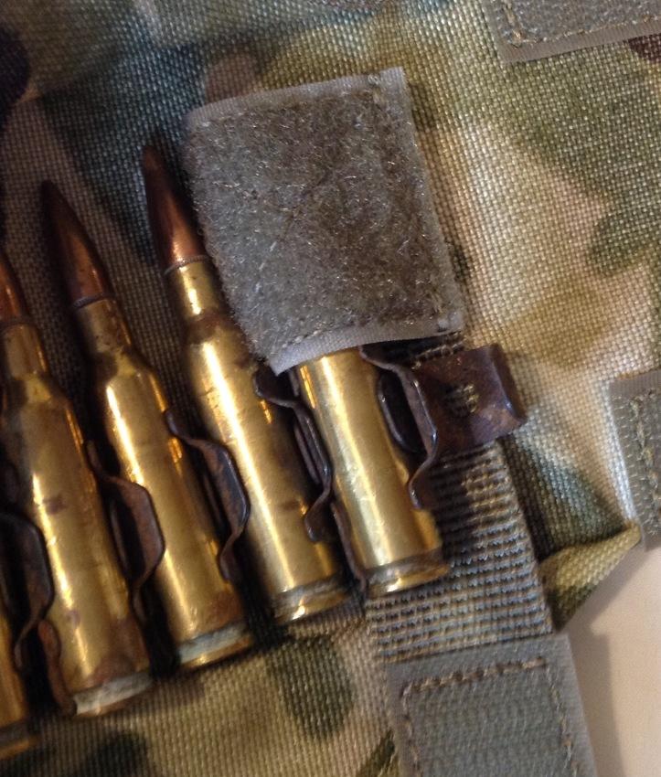 Poches pour munitions de MG Image-105